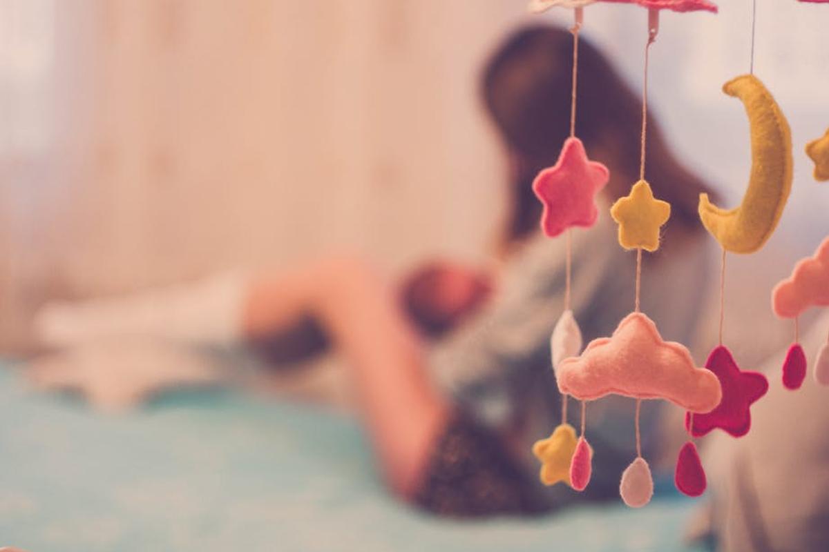 Cómo ayudar al bebé a dormir fuera de casa