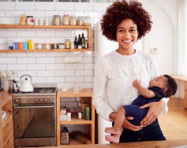 Cómo hacer que duerma el bebé de 6 a 7 meses
