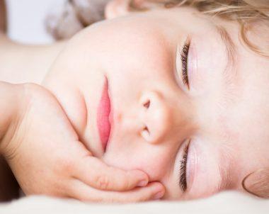 Cómo hacer que duerma el bebé de 2 a 3 meses